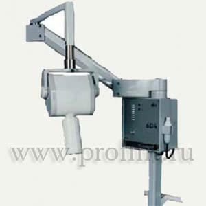 Аппарат рентгеновский дентальный 6Д4