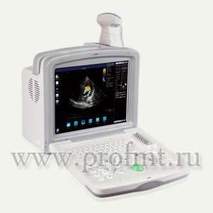 УЗИ сканер с цветным доплером AcuVista RS880i