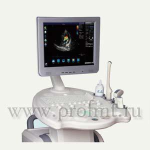 Экспертная система УЗИ с цветным доплером AcuVista RS880t