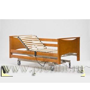 Функциональная электрическая кровать Armed FS3236WM