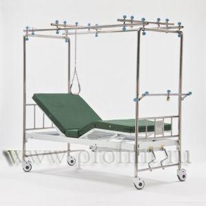 Функциональная механическая кровать Armed RS104-D