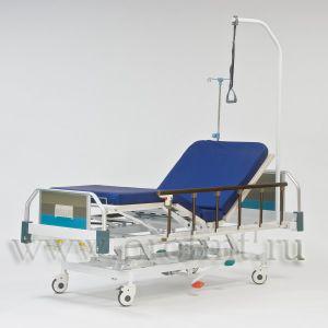 Функциональная механическая кровать Armed RS104-F