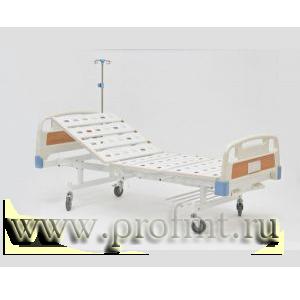 Функциональная механическая кровать Armed RS105-А