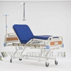Медицинская механическая кровать Armed RS106-B