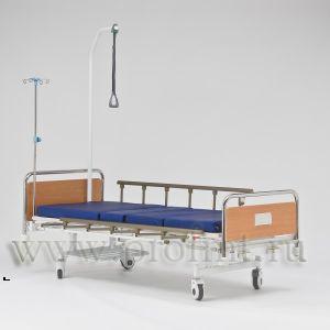 Функциональная механическая кровать Armed RS106-D