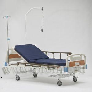 Функциональная механическая кровать Armed RS112-A
