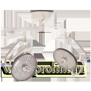 Светильник хирургический Armed LED550