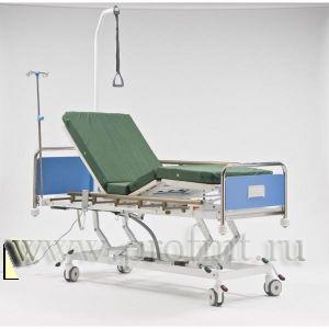 Функциональная электрическая кровать Armed RS101-F