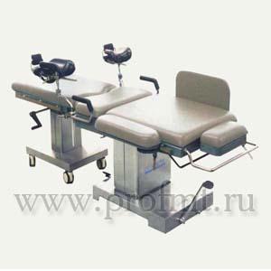 Стол-кресло гинекологическое, многофункциональное СТ-5