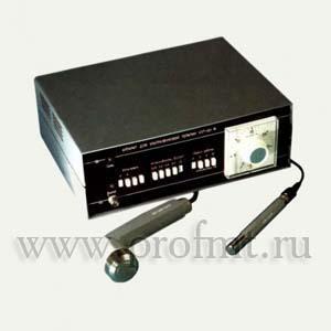 Аппарат для лечения ультразвуком  УЗТ-1.01Ф