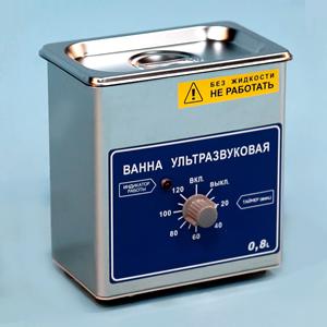 Ванна ультразвуковая  ВУ-09-Я-ФП-01 (02)