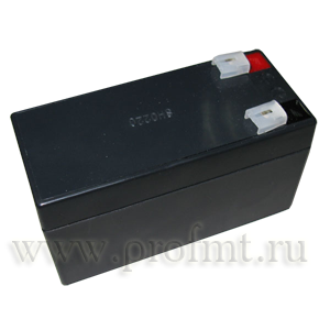 Аккумуляторные батареи для дефибрилляторов