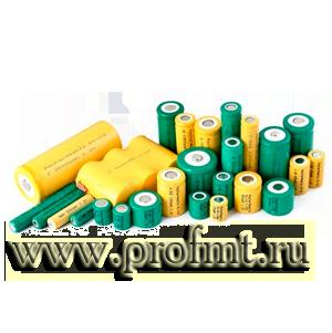 Аккумуляторы для медицинского оборудования (прочие)