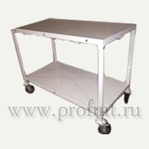 Стол ветеринарный смотровой Айболит мастер-10