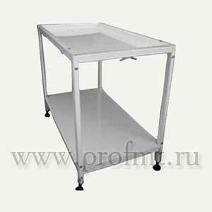 Стол ветеринарный смотровой Айболит мастер-4