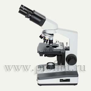 Микроскоп биологический Альтами БИО 6 Бинокулярный (Альтами 136)