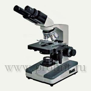 Микроскоп биологический Альтами БИО 6 Тринокулярный (Альтами 137)