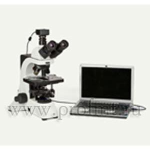 Микроскоп биологический Альтами БИО 1