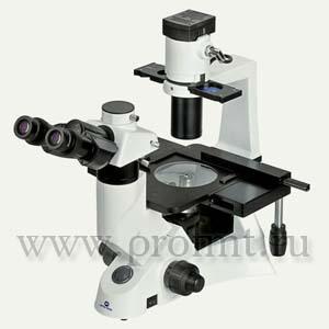 Микроскоп инвертированный Альтами ИНВЕРТ 3