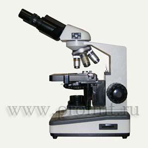 Микроскоп бинокулярный Биомед-4