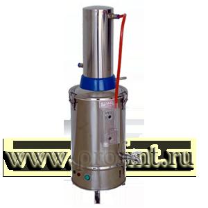 Аквадистиллятор UD-1250