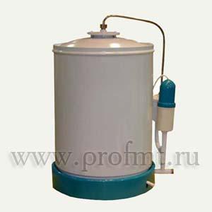 Аквадистиллятор ДЭ-25М