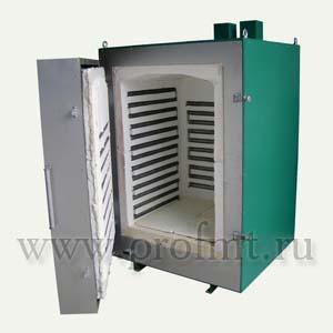 Муфельная печь ЭКПС-50