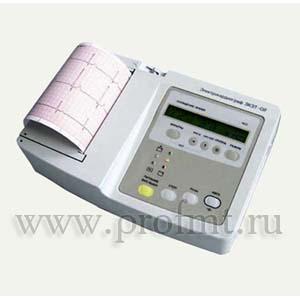 Электрокардиограф ЭК3Т-02 АКСИОН