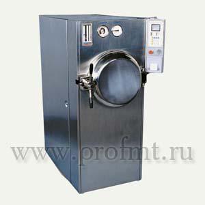 Стерилизатор паровой (ТЗМОИ) ГК-100-4