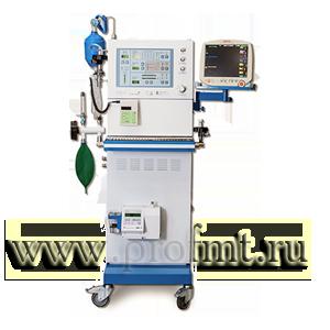 Аппарат искусственной вентиляции лёгких РО-7