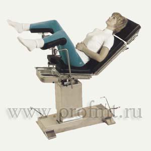Комплект для гинекологии КПП-10