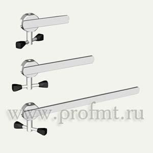 Комплект для удлинения боковых планок операционного стола КПП-29