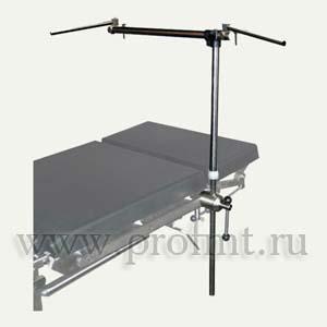 Комплект для удлинения экрана наркозного КПП-30