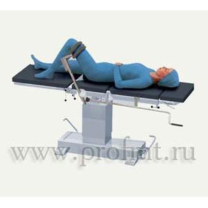 Комплект для артроскопии КПП-07