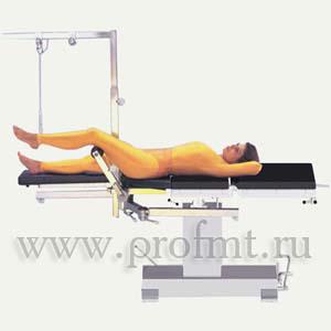 Комплект для наложения гипсовых повязок в области таза и нижних конечностей  КПП-06