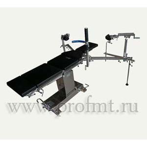 Комплект для орто-травматологических операций на бедре (дополнение базового) КПП-03