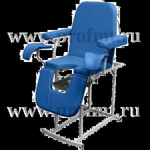 Кресло гинекологическое MedMebel №8