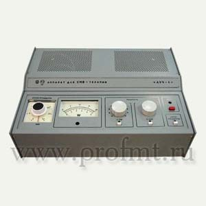 Аппарат СМВ - терапии СМВ-20-4 Луч-4