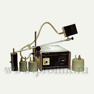Аппарат СМВ терапии Луч-11