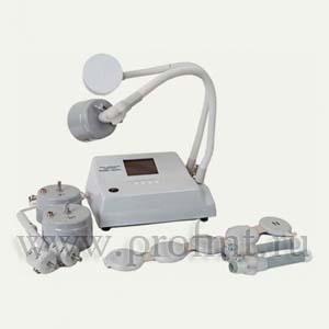 Аппарат для лечебного воздействия низкочастотным магнитным полем Магнит - МедТеКо