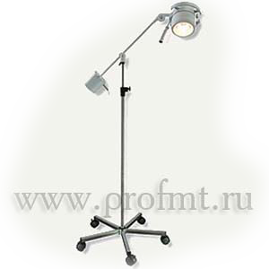 Светильник гинекологический MASTERLIGHT 20