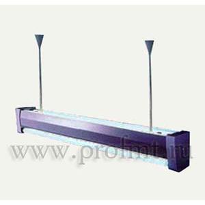 Облучатель бактерицидный потолочный ОБП-300