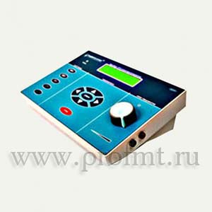 Портативный одноканальный аппарат Радиус-01