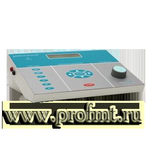 Многофункциональный трехканальный  физиотерапевтический аппарат Радиус-01 ИНТЕР СМ
