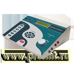 Аппарат транскраниальной электротерапии Радиус-01 Кранио