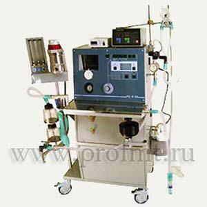 Аппарат искусственной вентиляции лёгких РО-6-06