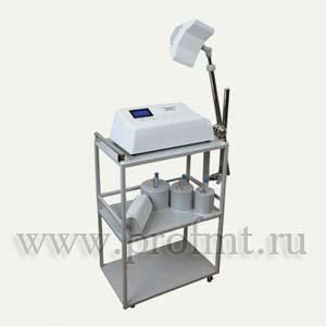 Аппарат для СМВ-терапии импульсный СМВи-200-МедТеКо