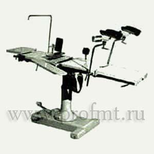 Стол операционный СОу-1