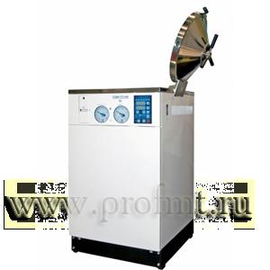 Стерилизатор медицинский паровой автоматический форвакуумный СПВА-75-1-НН