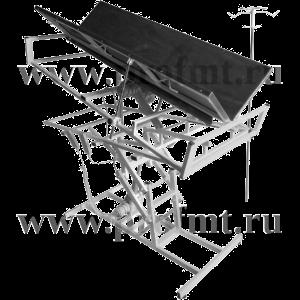 Стол ветеринарный универсальный СВУ-7